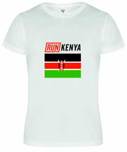 Tshirt - WHITE run kenya.jpg
