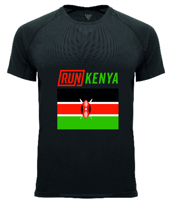 Tshirt - BLACK run kenya.jpg
